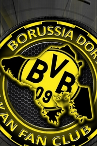 Vorschau BVB Handy Logo
