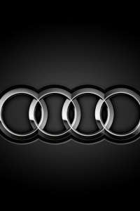Vorschau Audi Logo Handy Logo