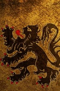 Vorschau Wappen - Belgien Handy Logo